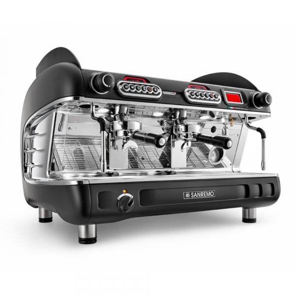 Sanremo Verona RS Espresso Machine Front