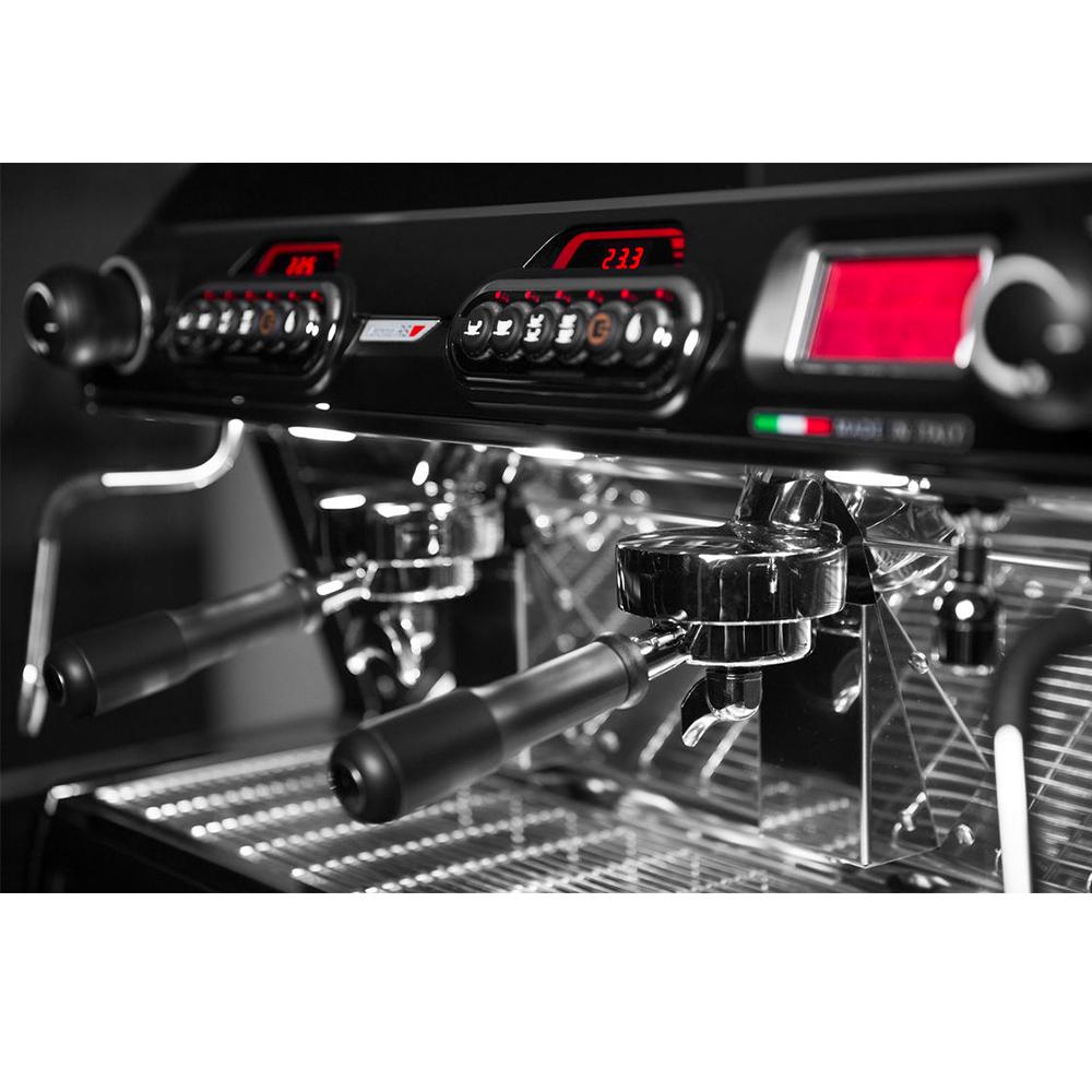 Sanremo Verona RS Espresso Machine Detail 2