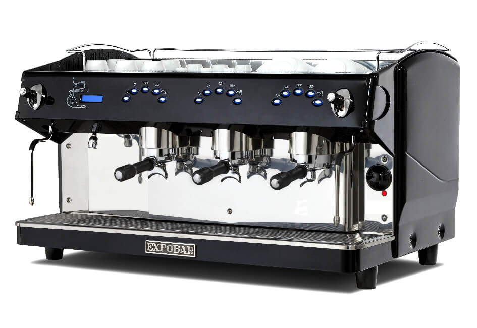 Expobar Display Control Rosetta Commercial Coffee Machine