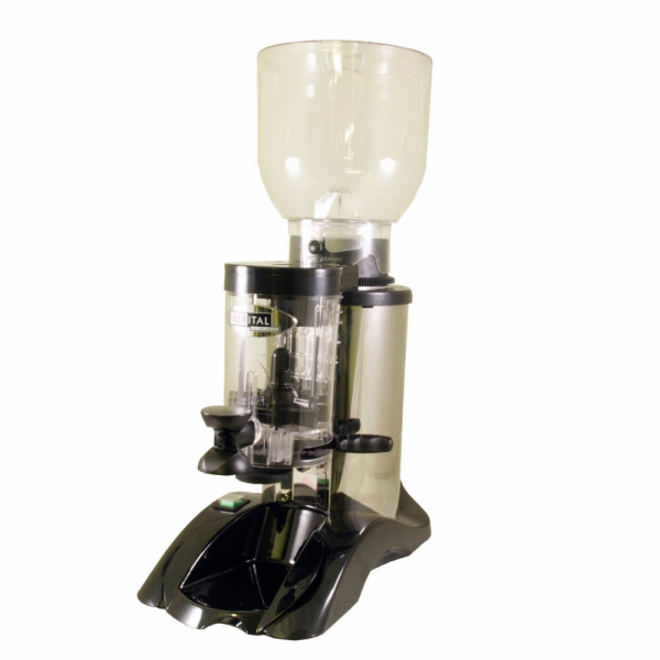 Cunhill Automatic Stainless Steel Commercial Coffee Grinder