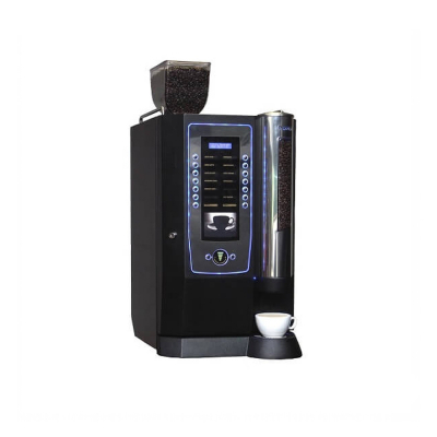 Darenth Roma Bean to Cup Coffee Machine