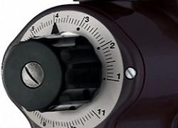 Mahlkonig EK43 Commercial Coffee Grinder Dial