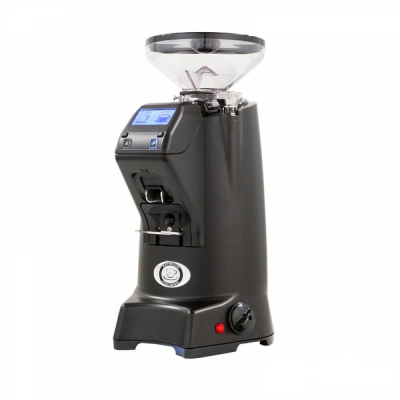 Eureka Zenith 65 Commercial Coffee Grinder Angled Right