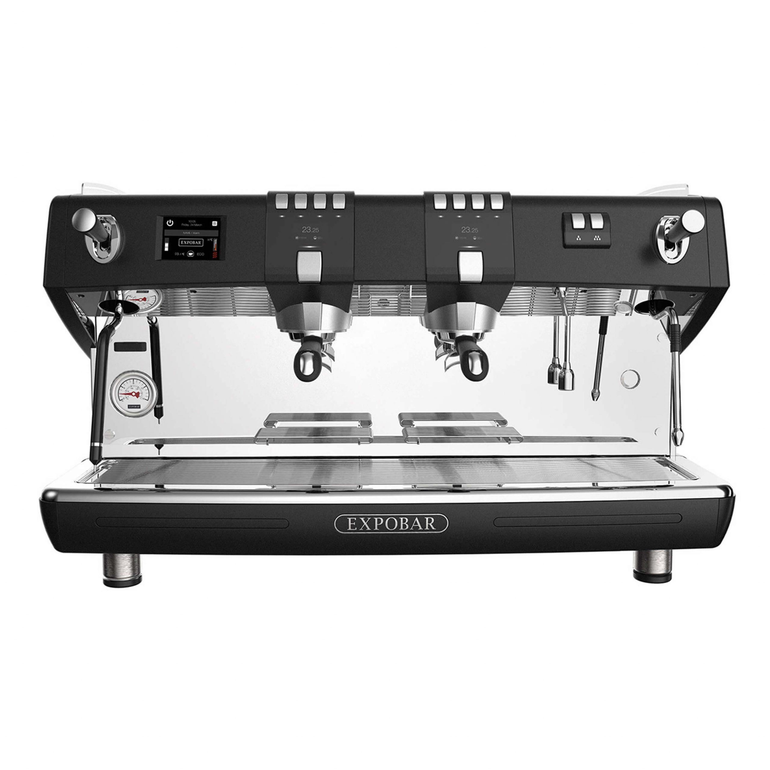 Expobar Diamant Pro Traditional Espresso Machine