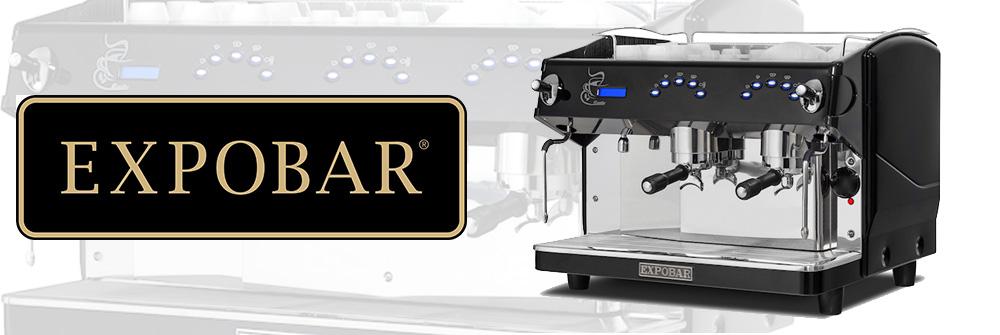 Expobar Rosetta Traditional Espresso Machine Banner