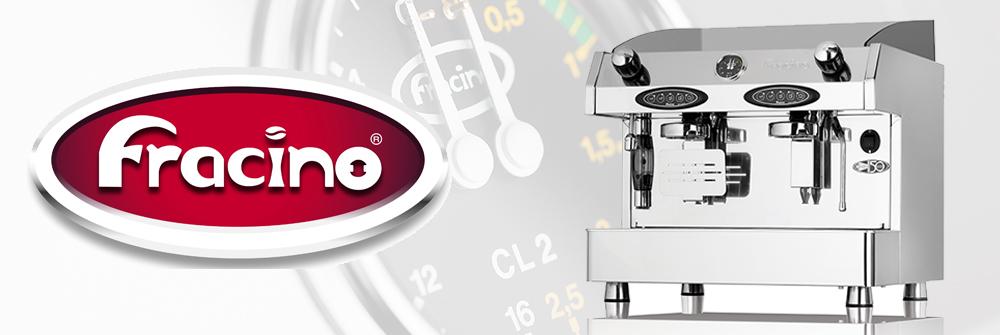 Fracino Bambino Traditional Espresso Machine Banner