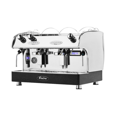 Fracino Romano 2 Group Traditional Espresso Machine