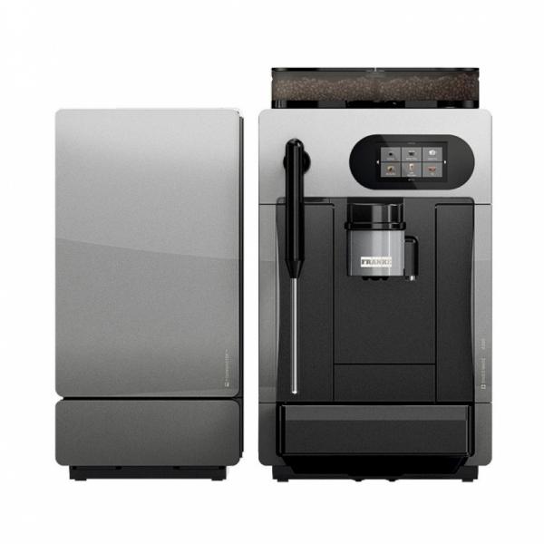 Franke A200 Bean to Cup Coffee Machine Main
