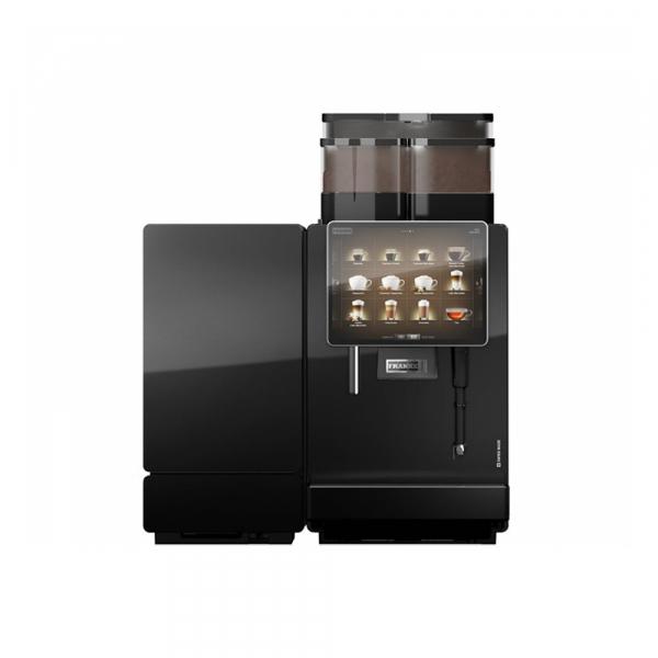 Franke A800 bean to cup coffee machine main