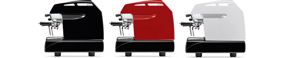 Franke T400 Traditional Espresso Machine Variations