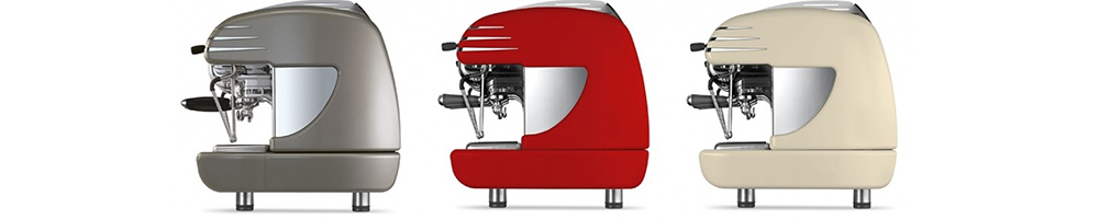 Franke T600 Traditional Espresso Machine Variations