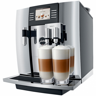 Jura Giga 5 Bean to Cup Commercial Coffee Machine