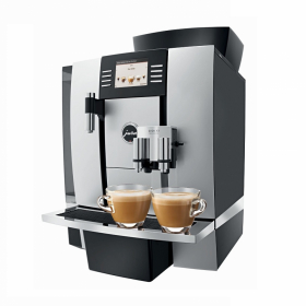 Jura Giga X3 Commercial Bean to Cup Coffee Machine