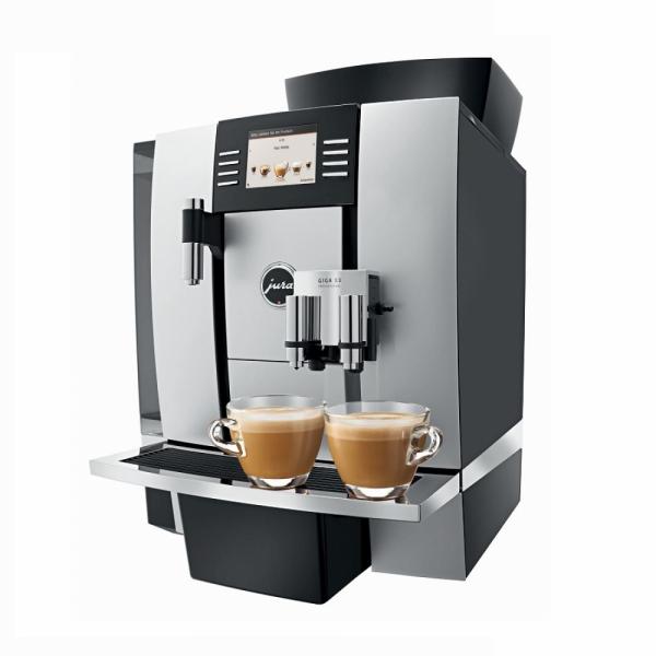 Jura Giga X3 Commercial Bean to Cup Coffee Machine
