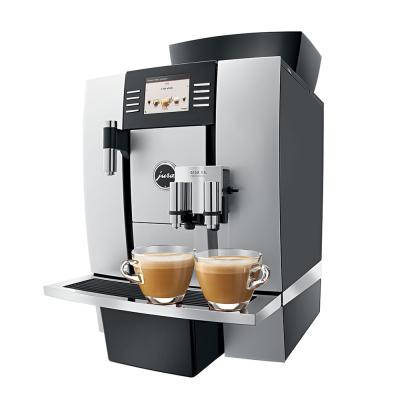 Jura Giga X3c Bean to Cup Commercial Coffee Machine