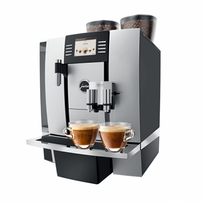 Jura Giga X7 Commercial Bean to Cup Machine