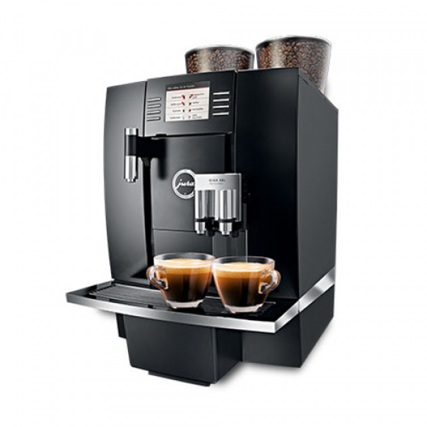 Jura Giga X8c Commercial Bean to Cup Coffee Machine