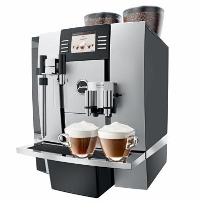 Jura Giga X9 Bean to Cup Commercial Coffee Machine