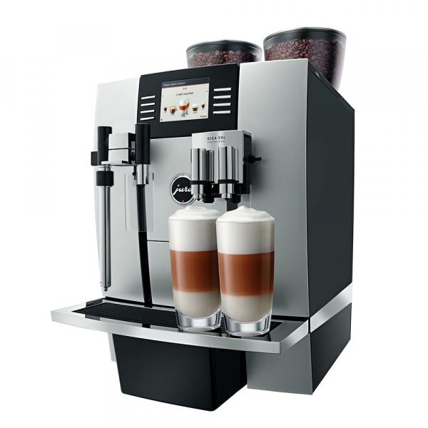 Jura Giga X9c Commercial Bean to Cup Coffee Machine