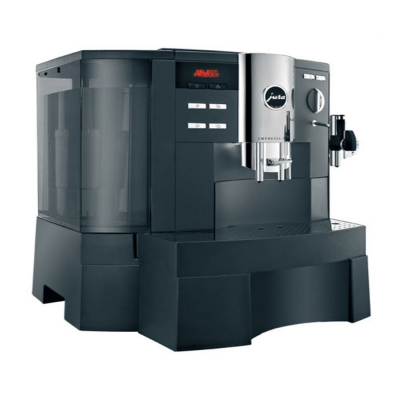 Jura XS9 Classic Bean to Cup Commercial Coffee Machine