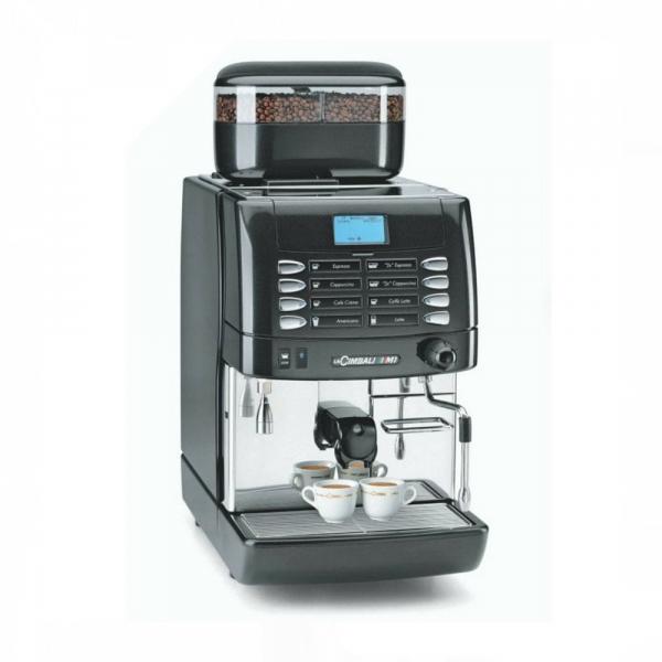 La Cimbali M1 Bean to Cup Coffee Machine