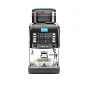 La Cimbali M1 Bean to Cup Coffee Machine Main