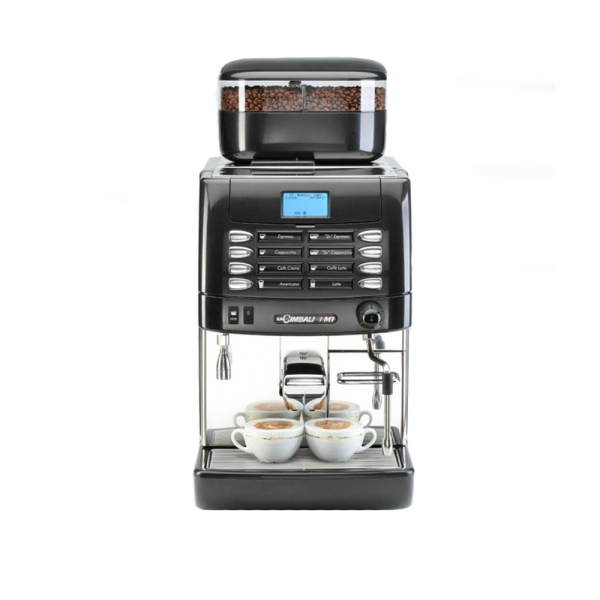 La Cimbali M1 Bean to Cup Coffee Machine Main