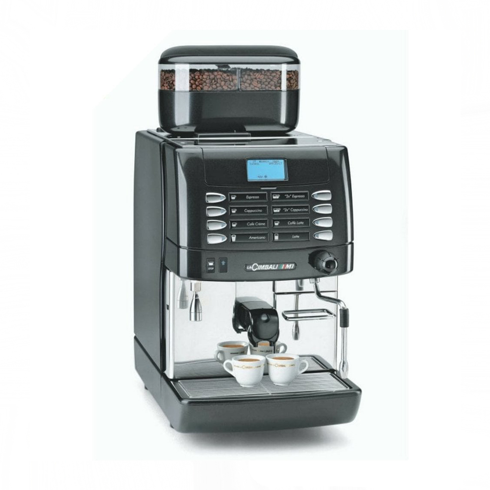La Cimbali M1 Bean to Cup Coffee Machine