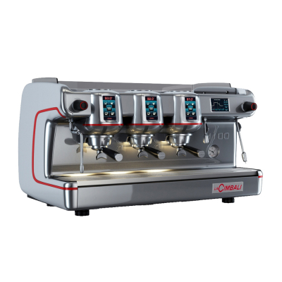 La Cimbali M100 Selectron Traditional Espresso Machine