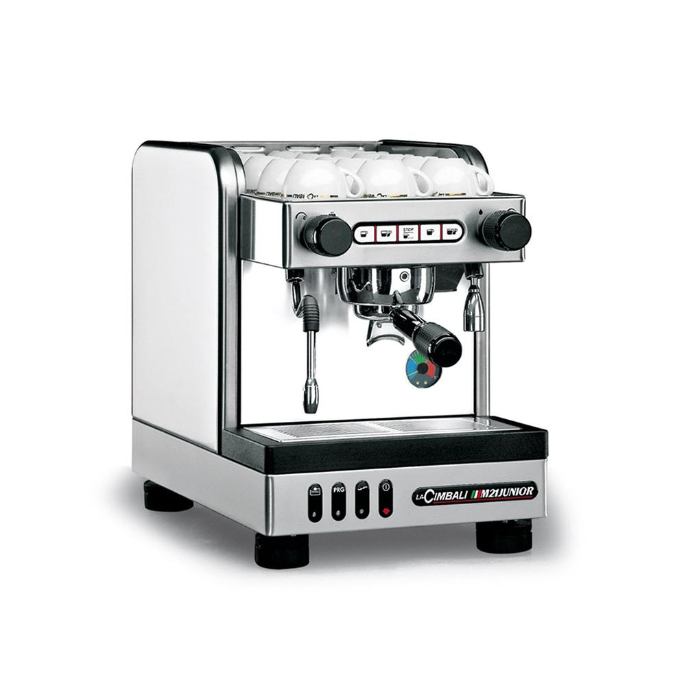 La Cimbali M21 Junior Traditional Espresso Machine