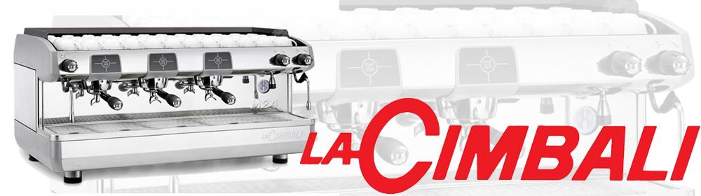 La Cimbali M24 Premium Traditional Espresso Machine Banner