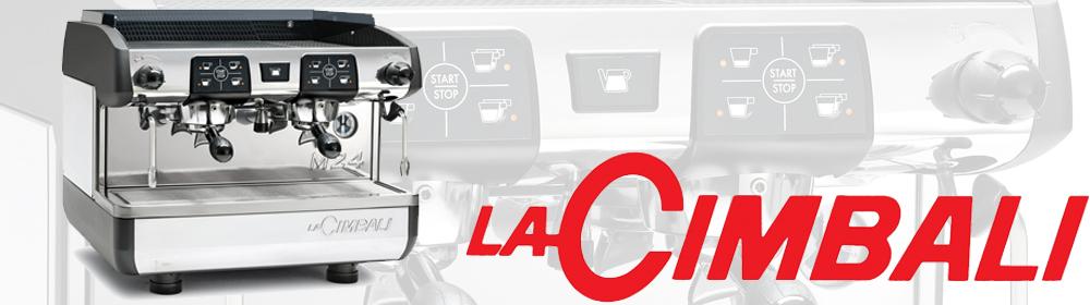 La Cimbali M24 Select Traditional Espresso Machine Banner