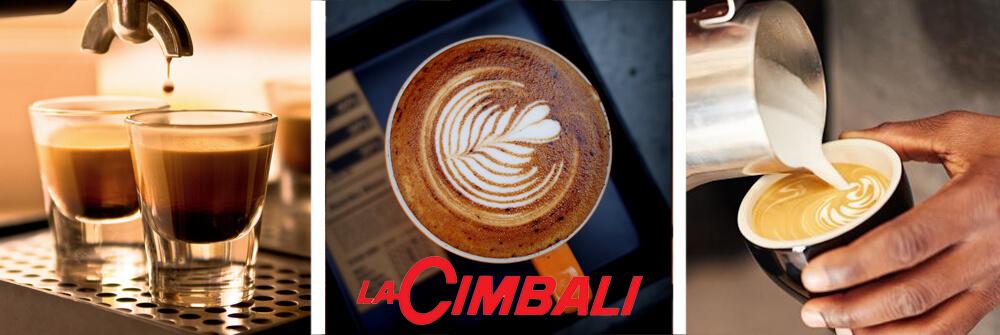 La Cimbali M24 Select Traditional Espresso Machine Multi