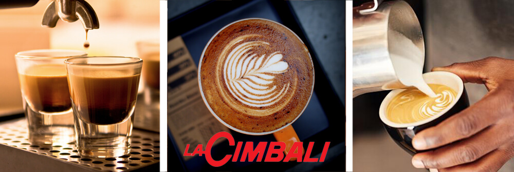 La Cimbali M34 Traditional Espresso Machine Multi