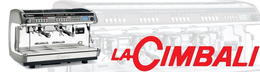 La Cimbali M39 Dosatron Traditional Espresso Machine Banner