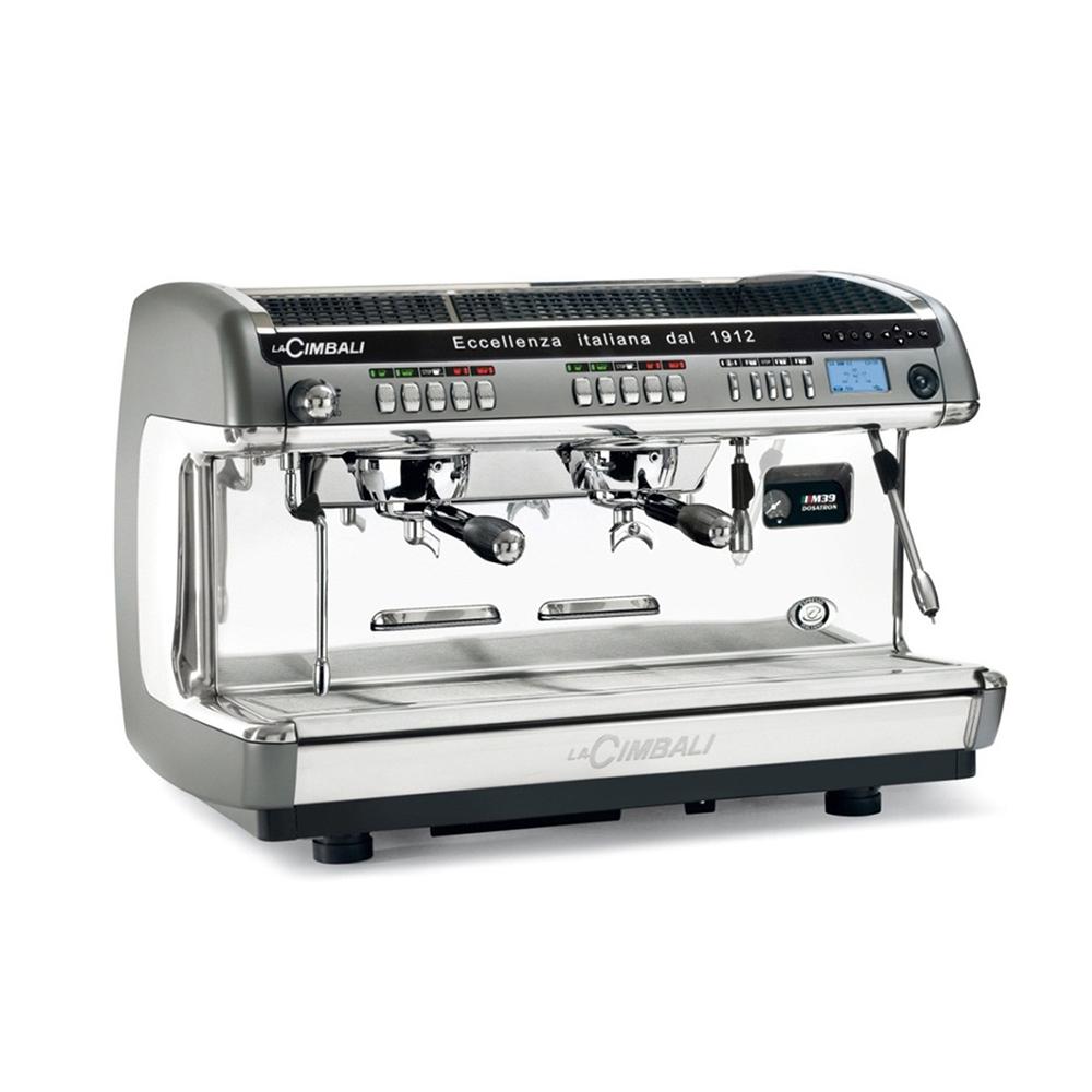 La Cimbali M39 Dosatron Traditional Espresso Machine
