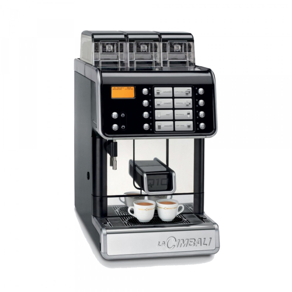 La Cimbali Q10 Bean to Cup Coffee Machine