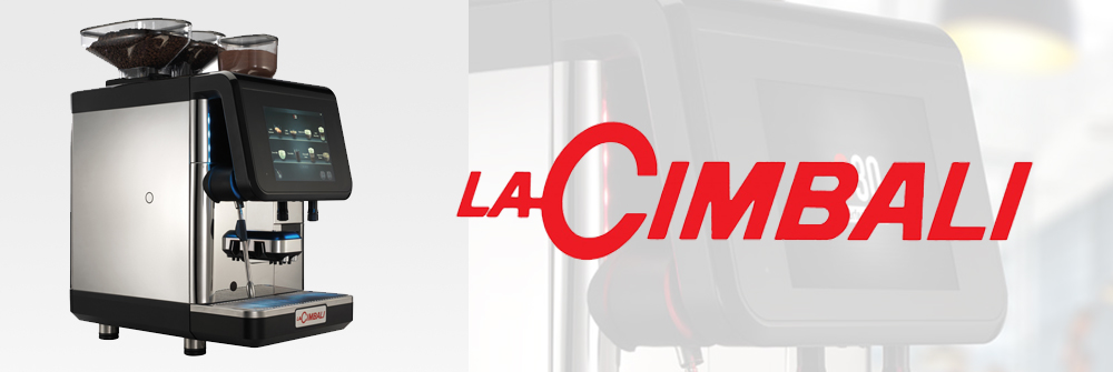La Cimbali S30 Bean to Cup Coffee Machine Banner