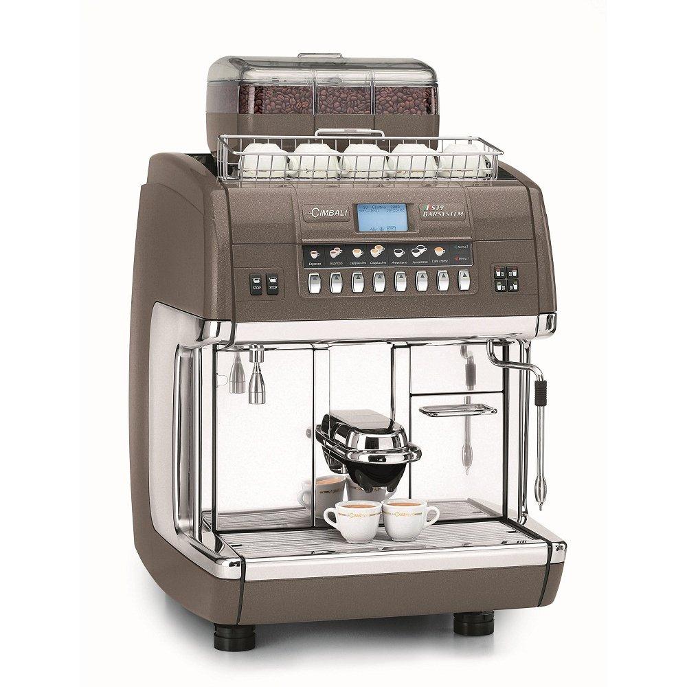 La Cimbali S39 Bean to Cup Coffee Machine