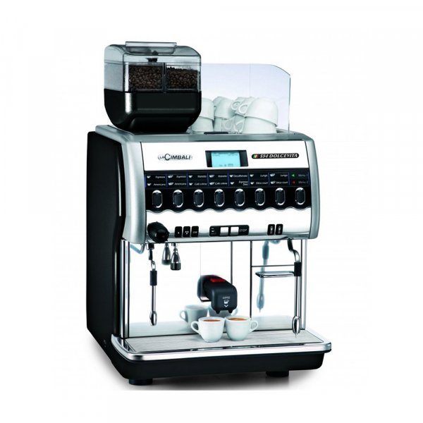 La Cimbali S54 Dolcevita Bean to Cup Coffee Machine