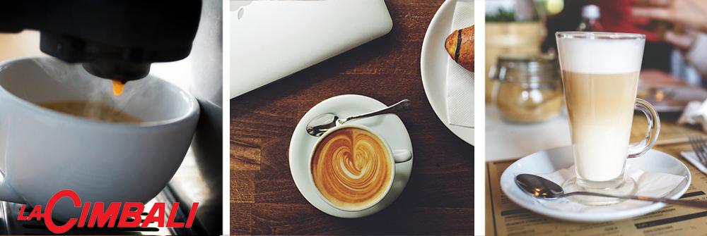 La Cimbali S54 Dolcevita Bean to Cup Coffee Machine Multi