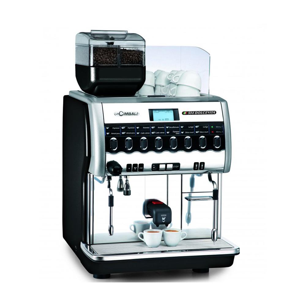 La Cimbali S54 Dolcevita Bean to Cup Coffee Machine