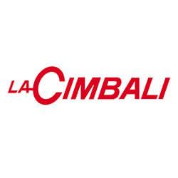 La Cimbali coffee machine logo