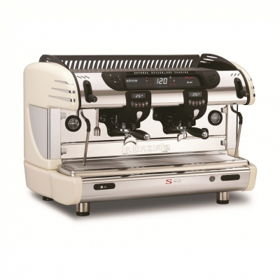 La Spaziale S40 Suprema Commercial Traditional Espresso Coffee Machine