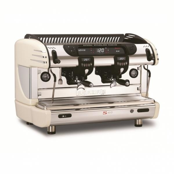 La Spaziale S40 Suprema Commercial Traditional Espresso Coffee Machine