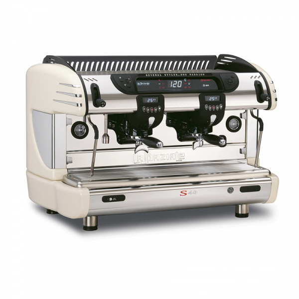 La Spaziale S40 Traditional Commercial Coffee Machine