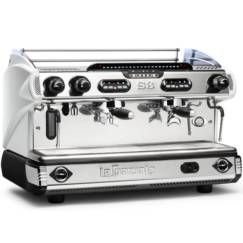 La Spaziale S8 2 Group Traditional Commercial Espresso Coffee Machine