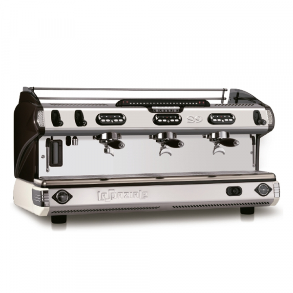 La Spaziale S8 and S9 3 Group Commercial Traditional Espresso Coffee Machine