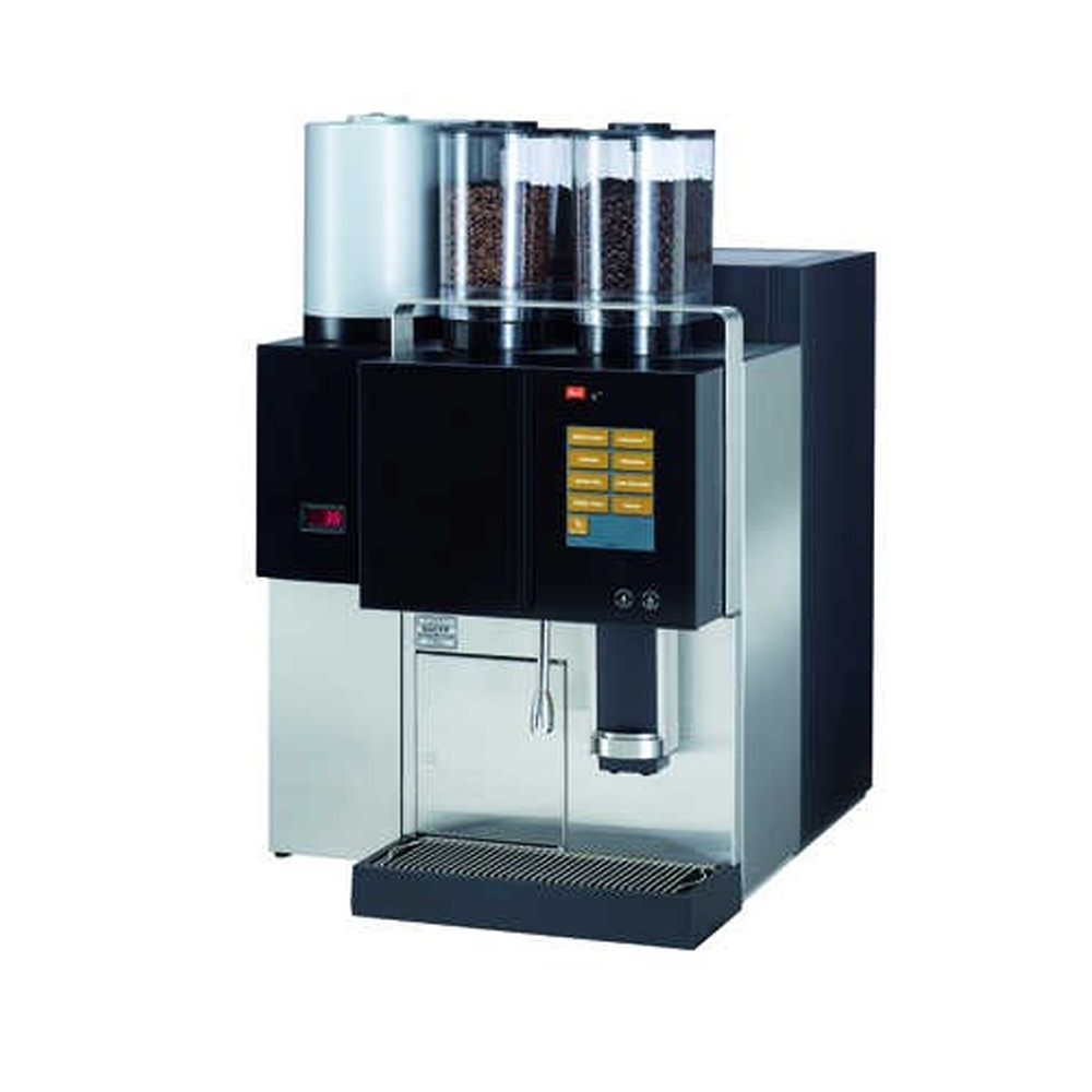 Melitta C35 Commercial Bean To Cup Coffee Machine