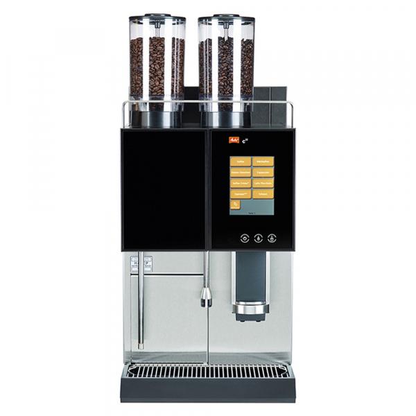 Melitta C35 Bean to Cup Coffee Machine Main